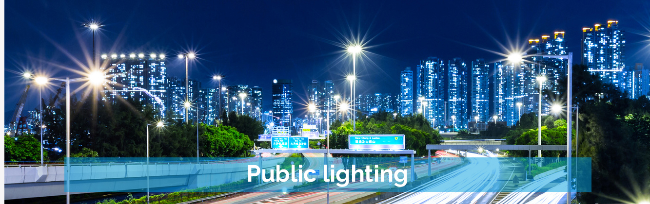 Public lighting