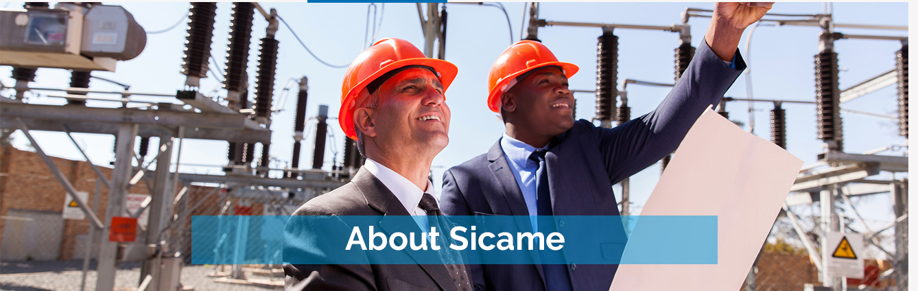 About Sicame