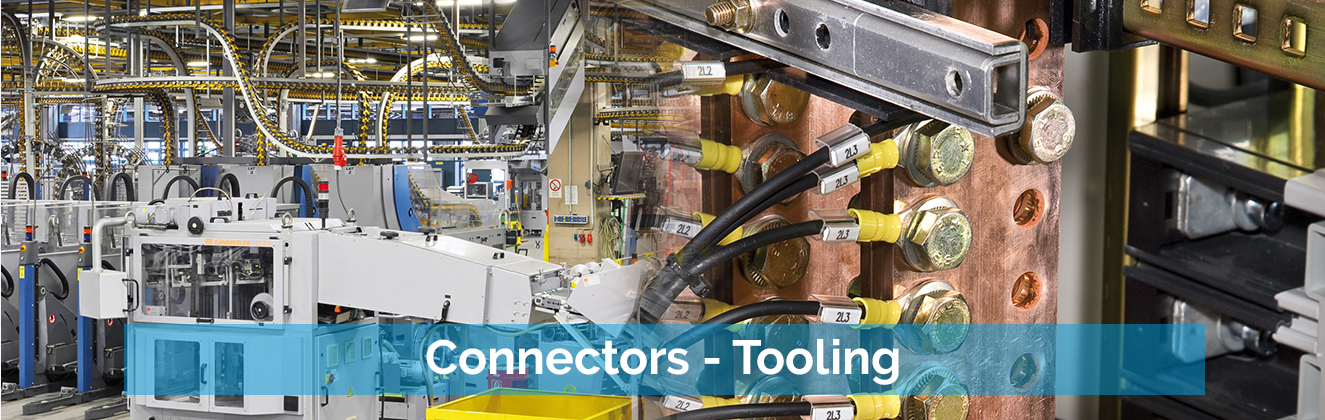Connectors/Tooling