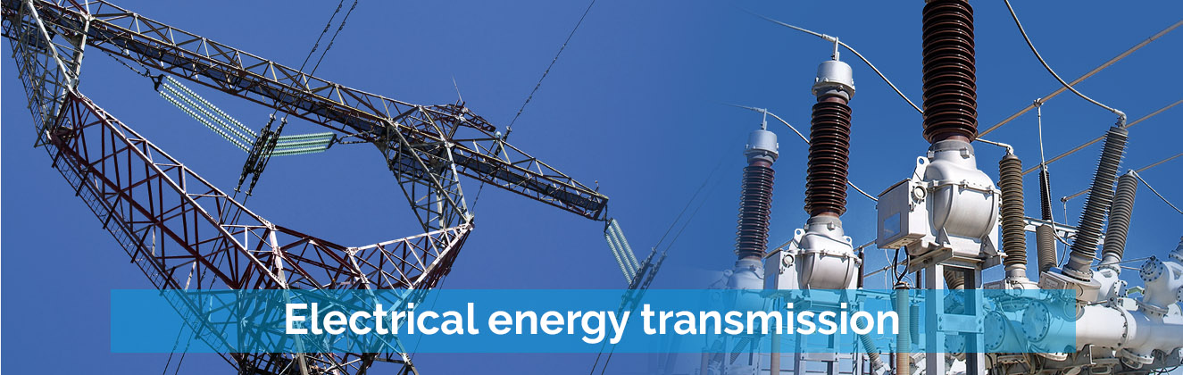 Electrical energy transmission